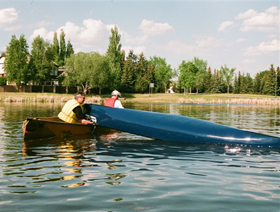Learn to Canoe