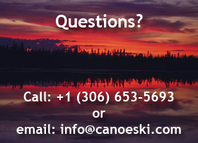Questions? Contact us for more information on our trips and courses.