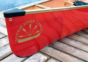 CanoeSki is an authorized dealer for Souris River Canoes