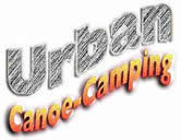 Urban Canoe Camping