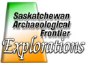 Rock Art Archaeology Camp Canoe Tour