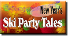 New Year's Ski Party Tale