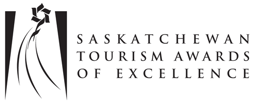 Sask Tourism Award of Excellence