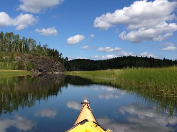 Stewart River